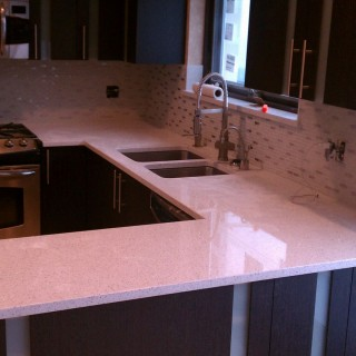 Kitchen Remodel - Brooklyn NY.