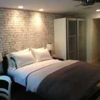 Manhattan Remodel - Bedroom.