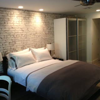 Manhattan Remodel - Bedroom.